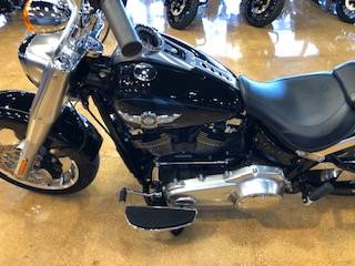 2018 Harley-Davidson FAT BOY in West Long Branch, New Jersey - Photo 6