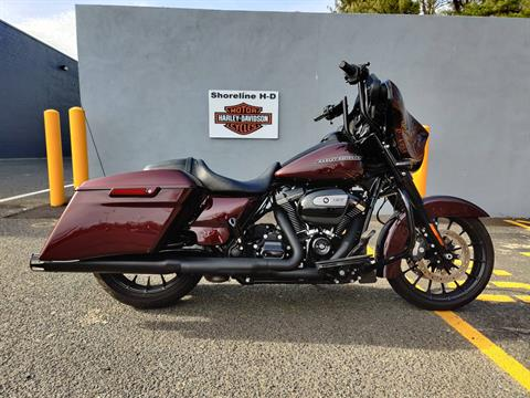 2018 Harley-Davidson Street Glide Special in West Long Branch, New Jersey - Photo 1