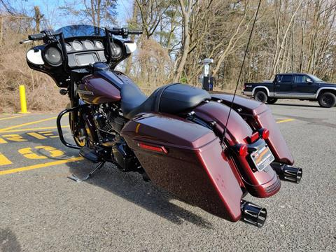2018 Harley-Davidson Street Glide Special in West Long Branch, New Jersey - Photo 6