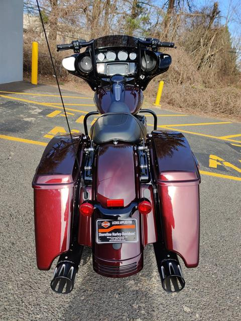 2018 Harley-Davidson Street Glide Special in West Long Branch, New Jersey - Photo 7