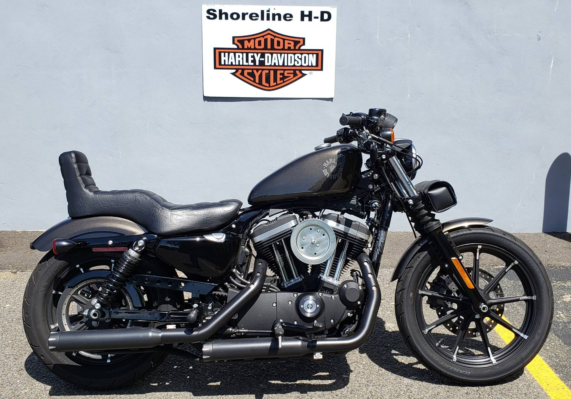 2020 Harley-Davidson Iron 883™ in West Long Branch, New Jersey - Photo 1
