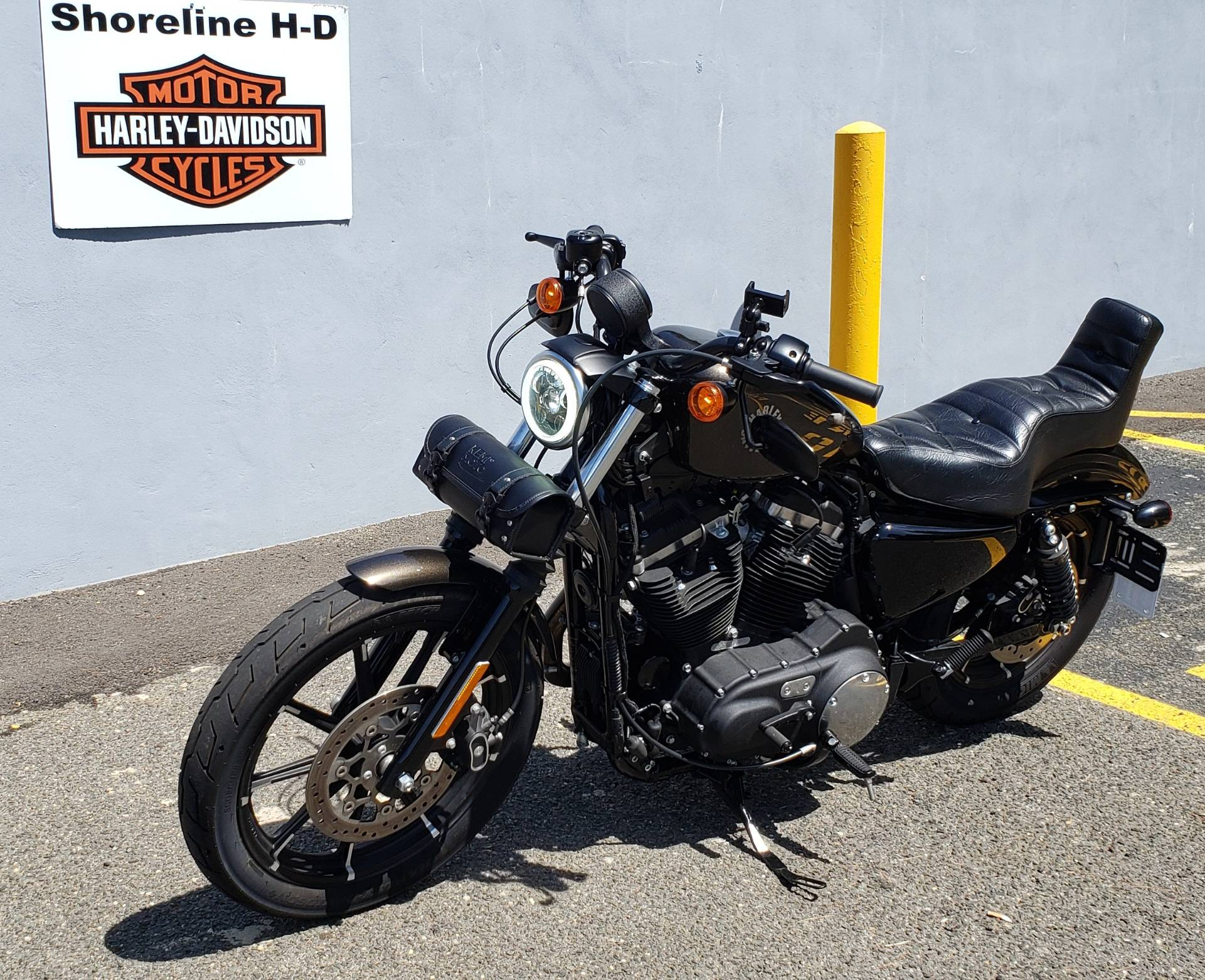 2020 Harley-Davidson Iron 883™ in West Long Branch, New Jersey - Photo 5