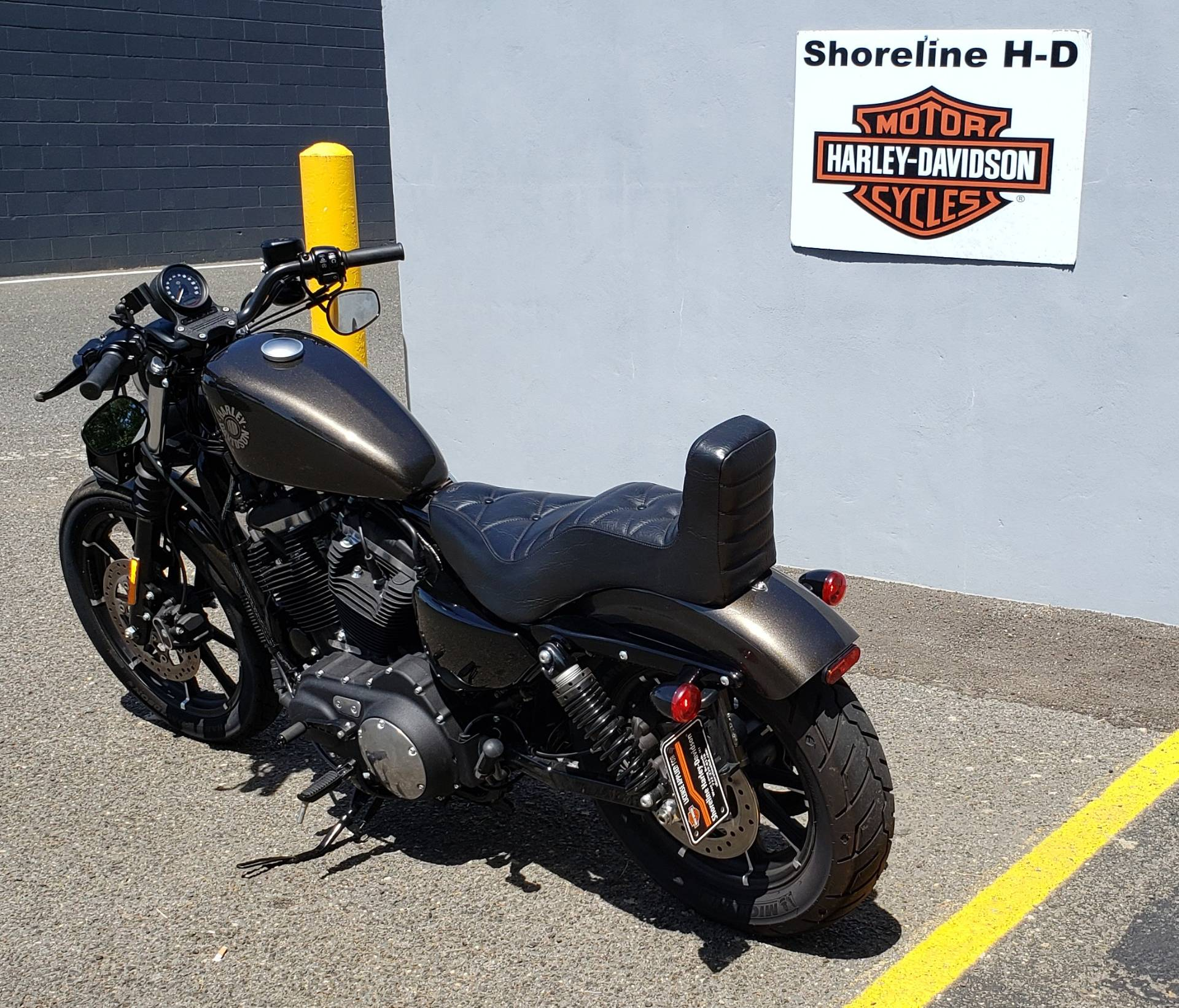 2020 Harley-Davidson Iron 883™ in West Long Branch, New Jersey - Photo 6
