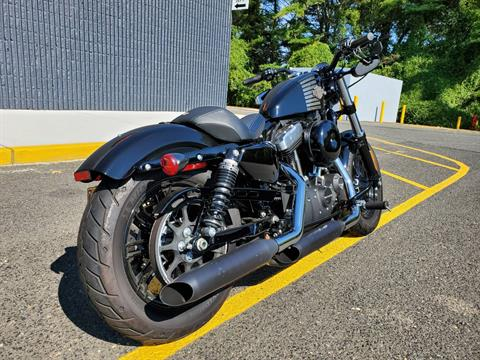 2017 Harley-Davidson Forty-Eight in West Long Branch, New Jersey - Photo 8