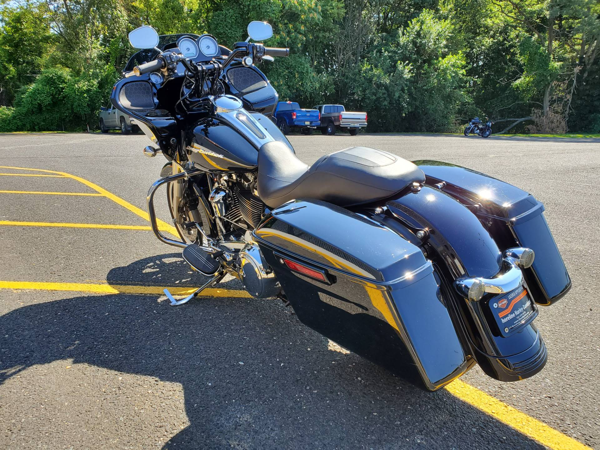 2017 Harley-Davidson Road Glide® Special in West Long Branch, New Jersey