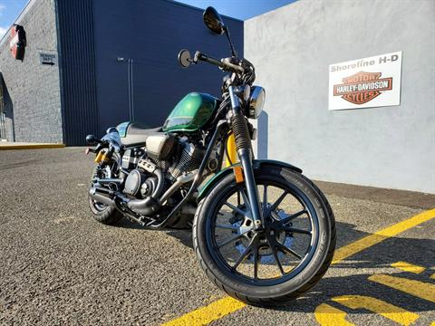 2016 Yamaha Bolt C Spec in West Long Branch, New Jersey - Photo 3