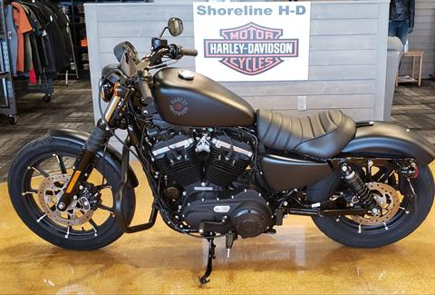 2020 Harley-Davidson IRON 883 in West Long Branch, New Jersey - Photo 2