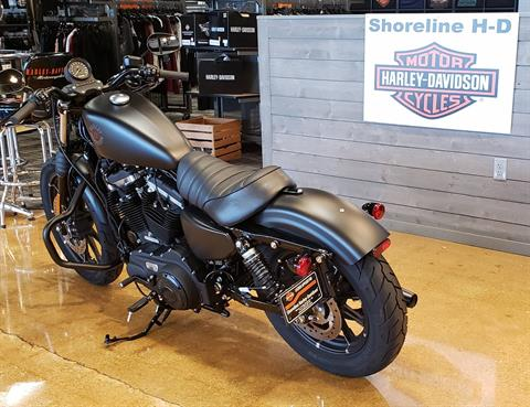 2020 Harley-Davidson IRON 883 in West Long Branch, New Jersey - Photo 6