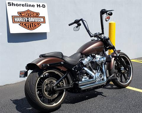 2019 Harley-Davidson Breakout 114 in West Long Branch, New Jersey - Photo 5