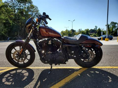 2019 Harley-Davidson Iron 1200 in West Long Branch, New Jersey - Photo 2