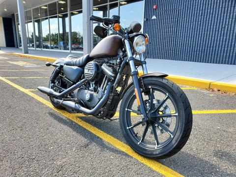 2019 Harley-Davidson Iron 883™ in West Long Branch, New Jersey - Photo 3