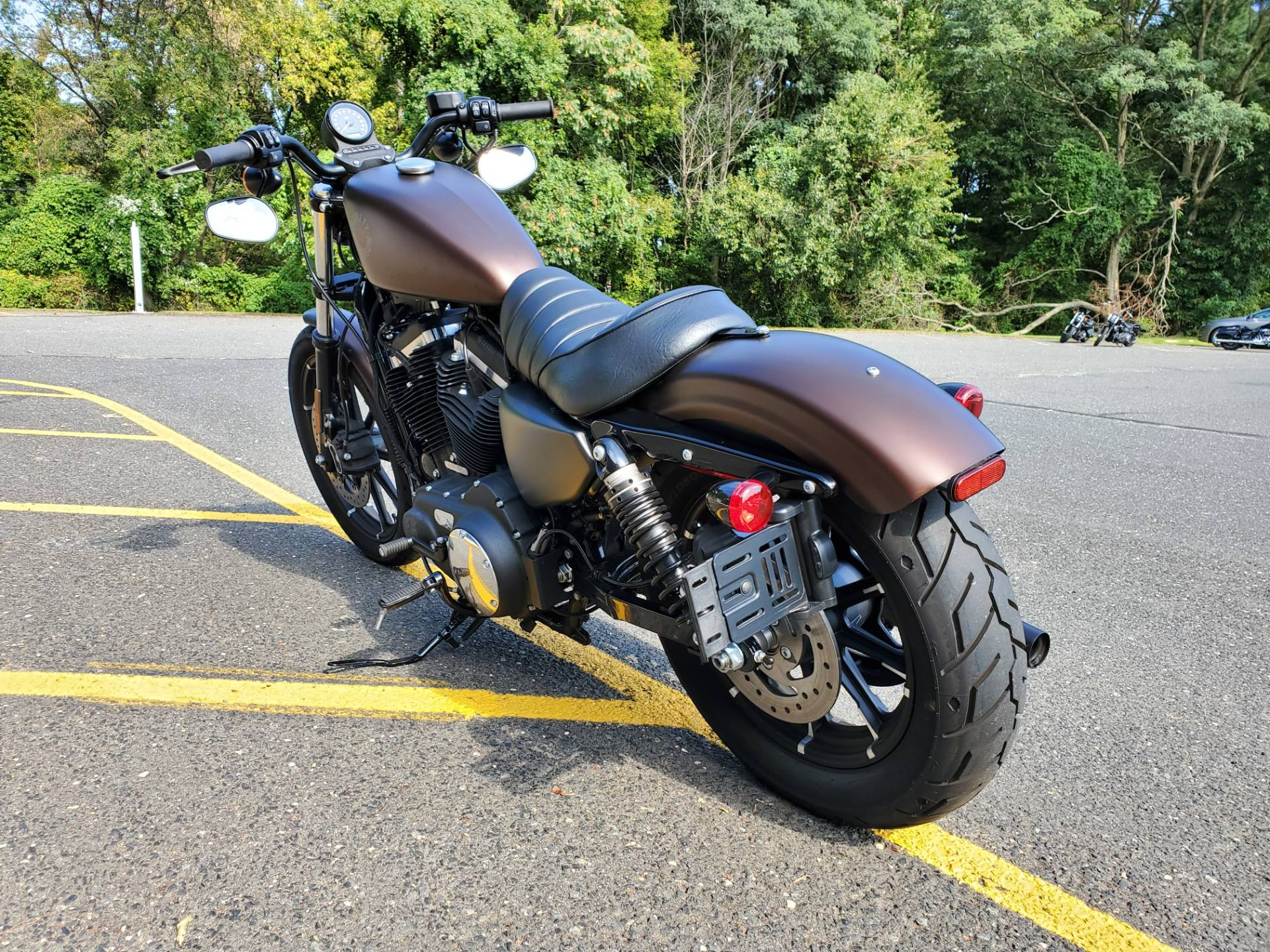 2019 Harley-Davidson Iron 883™ in West Long Branch, New Jersey - Photo 6