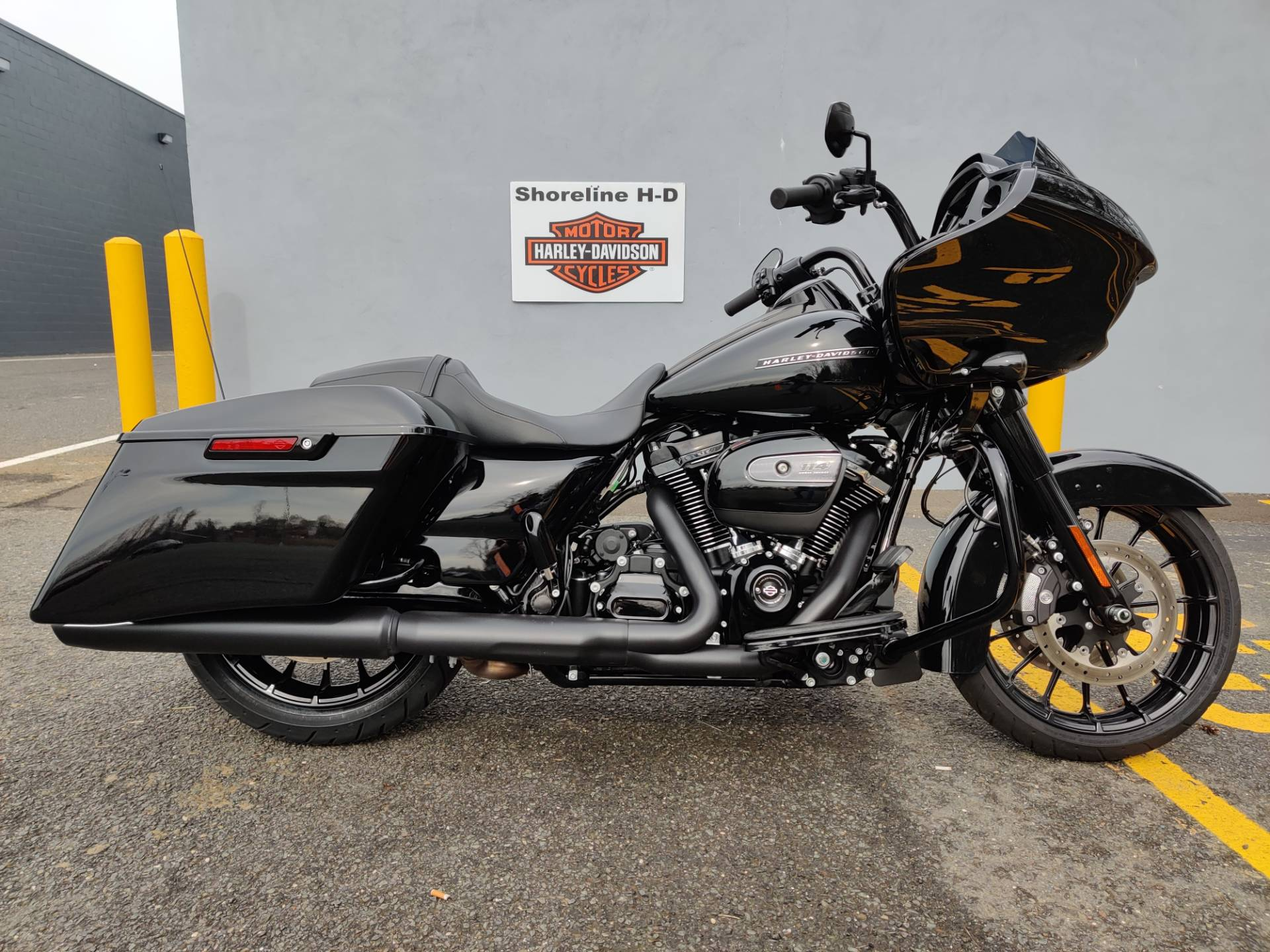 2019 Harley-Davidson Road Glide in West Long Branch, New Jersey - Photo 1