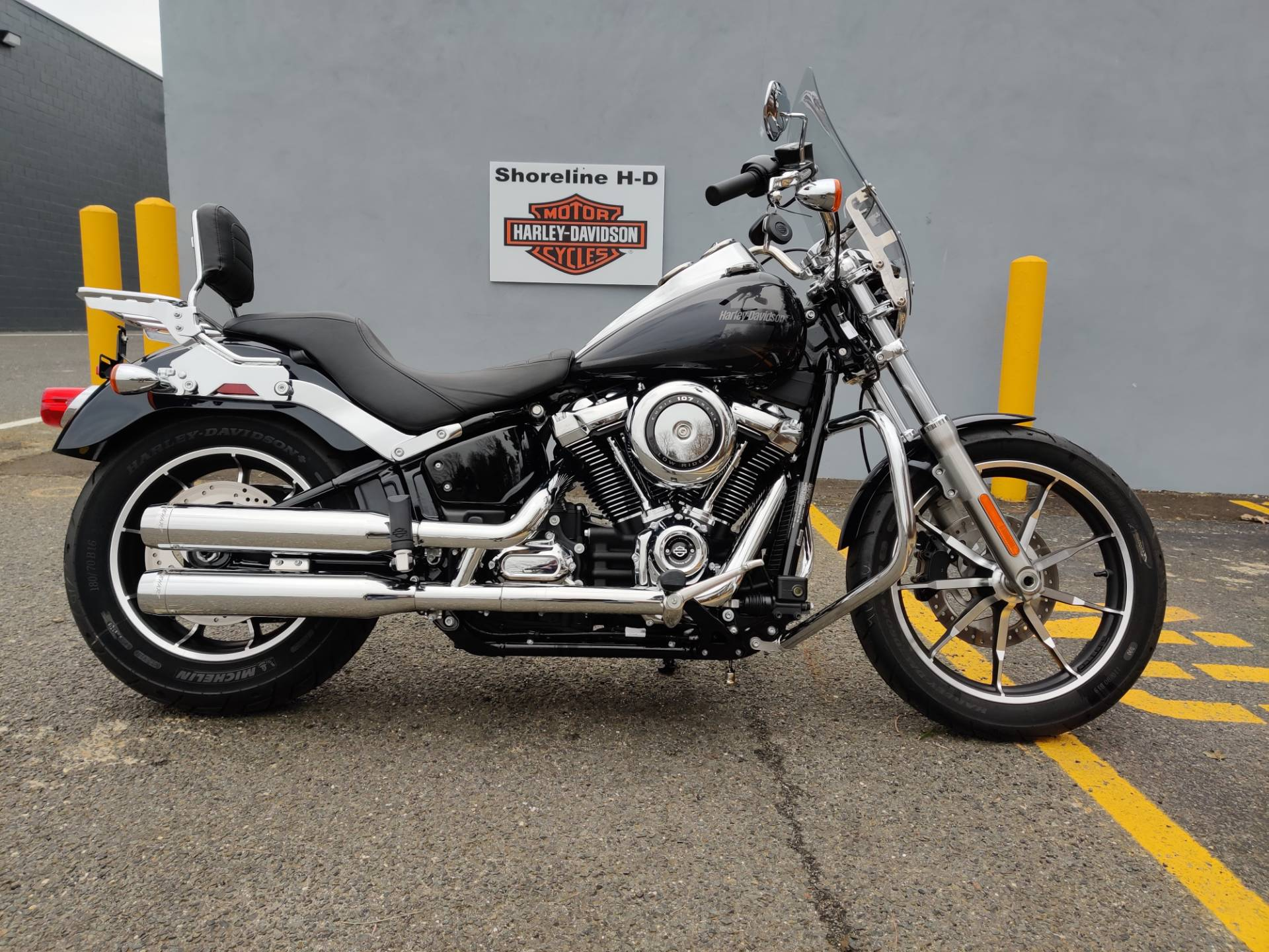 2019 Harley-Davidson Low Rider in West Long Branch, New Jersey - Photo 1