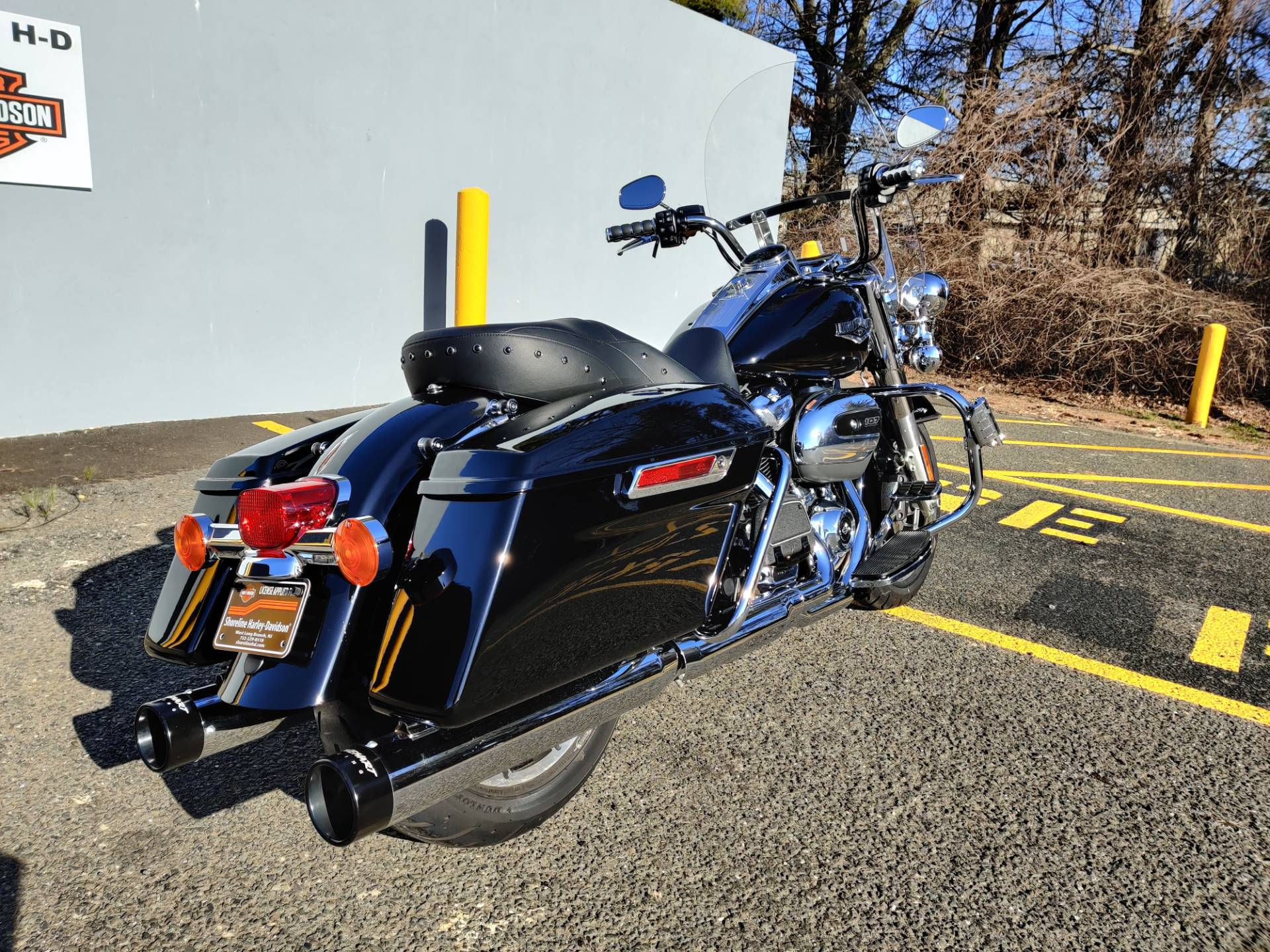 2019 Harley-Davidson Road King in West Long Branch, New Jersey - Photo 8