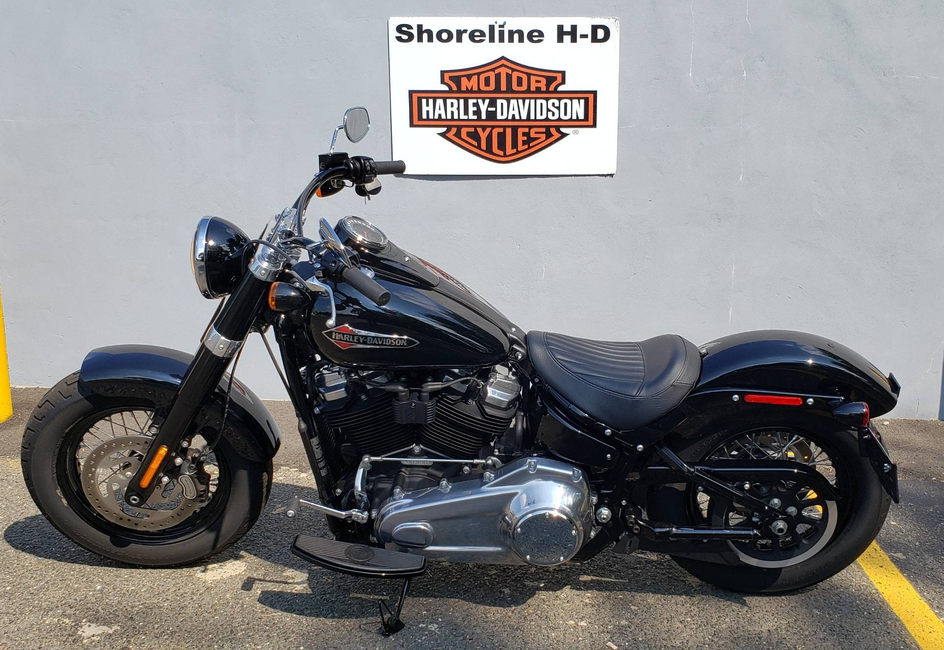 2019 Harley-Davidson Softail Slim® in West Long Branch, New Jersey - Photo 2