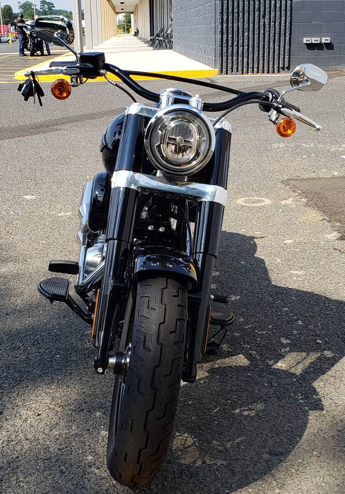 2019 Harley-Davidson Softail Slim® in West Long Branch, New Jersey - Photo 4