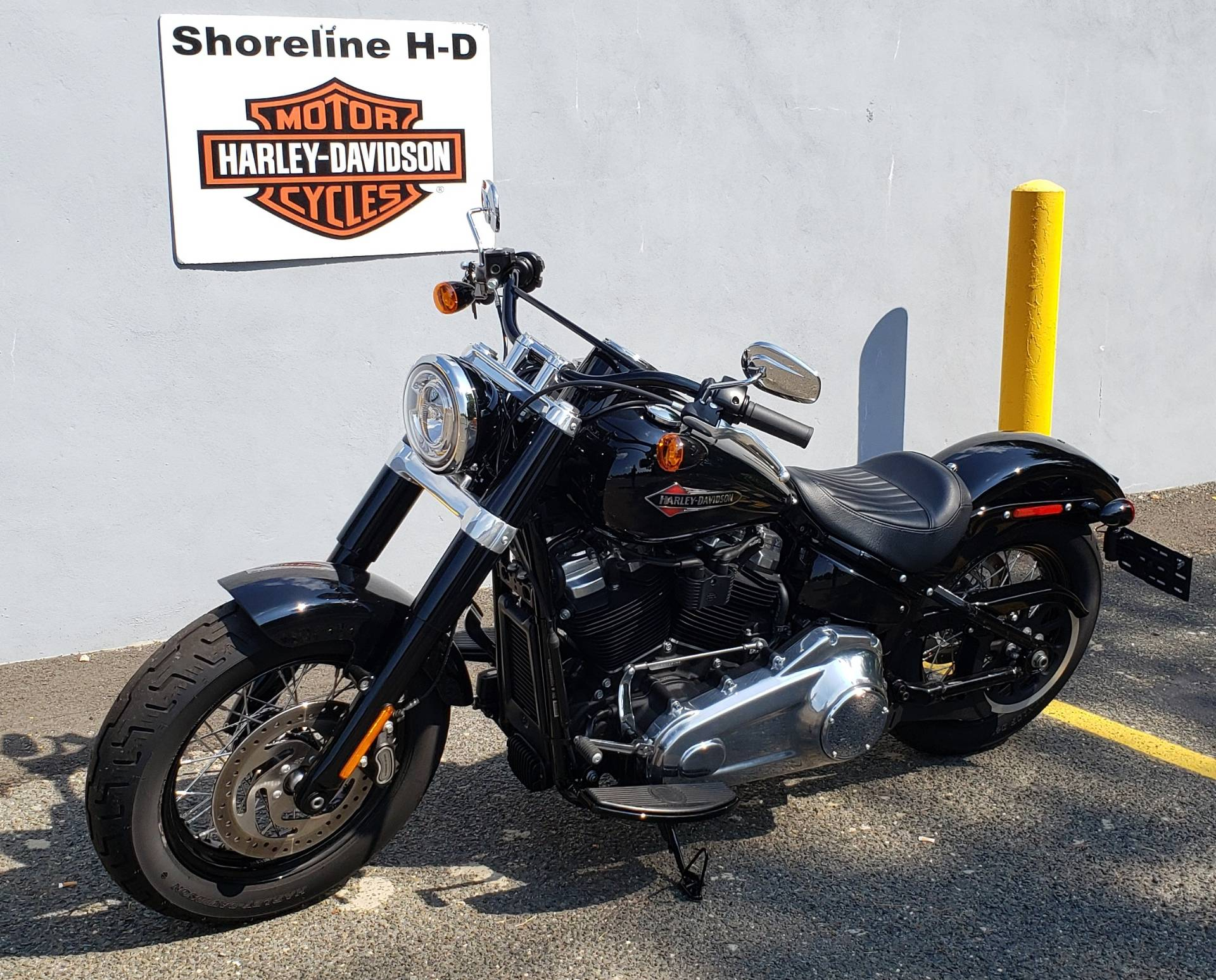 2019 Harley-Davidson Softail Slim® in West Long Branch, New Jersey - Photo 5