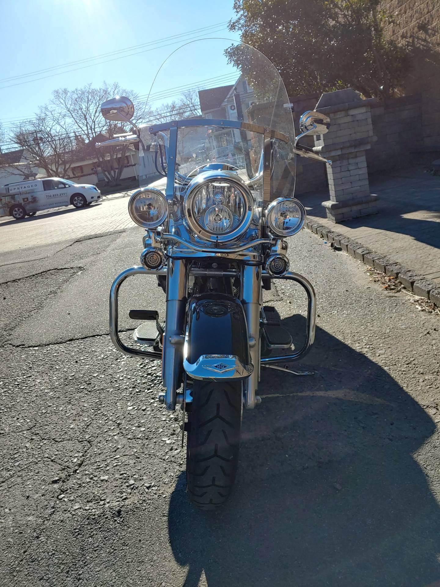 2018 Harley-Davidson Road King® in West Long Branch, New Jersey - Photo 4