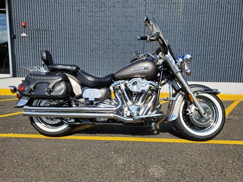 2003 Yamaha Roadstar in West Long Branch, New Jersey - Photo 1