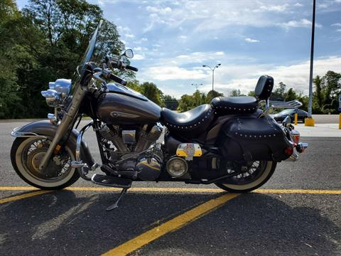 2003 Yamaha Roadstar in West Long Branch, New Jersey - Photo 2