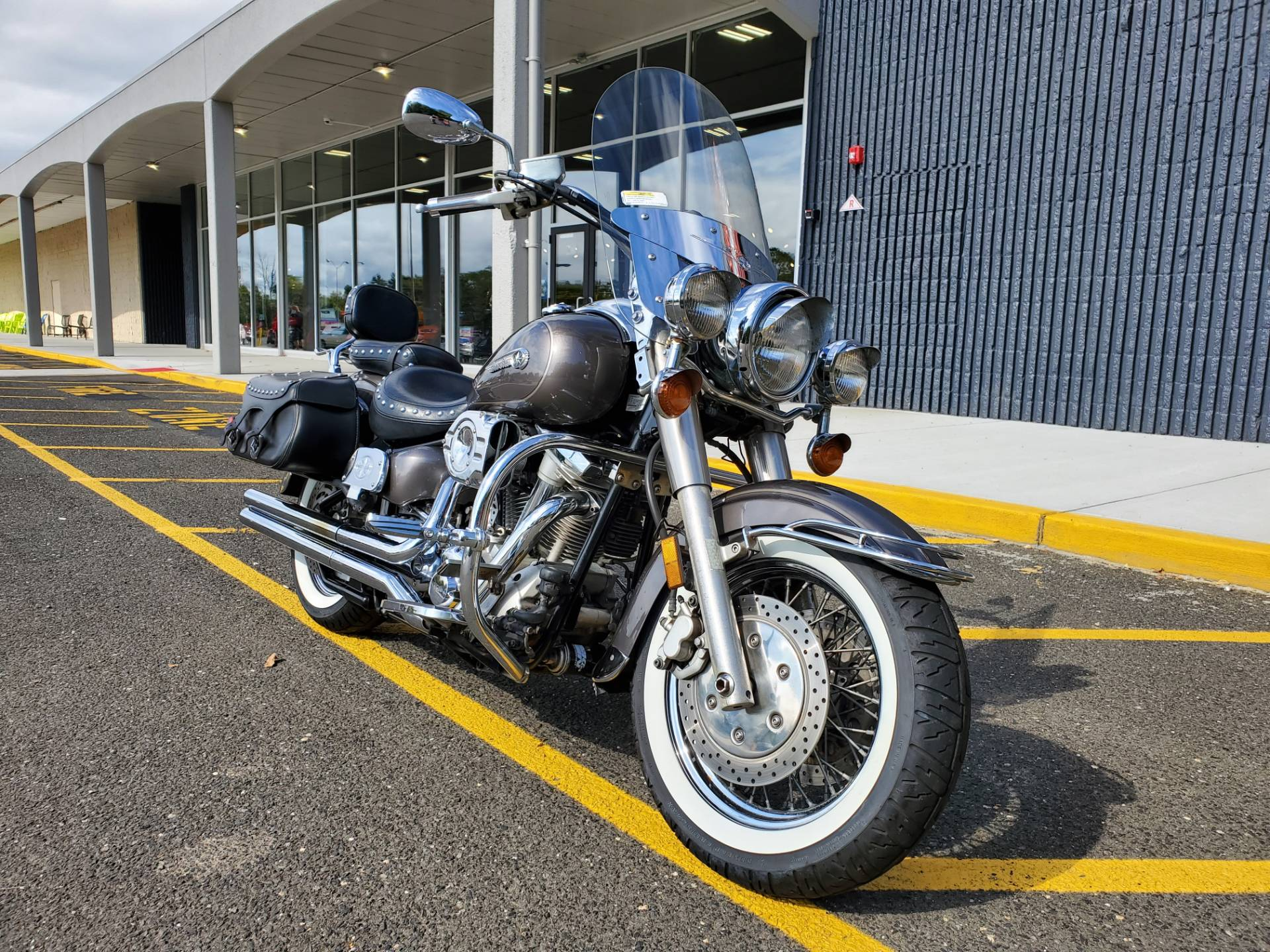 2003 Yamaha Roadstar in West Long Branch, New Jersey - Photo 3