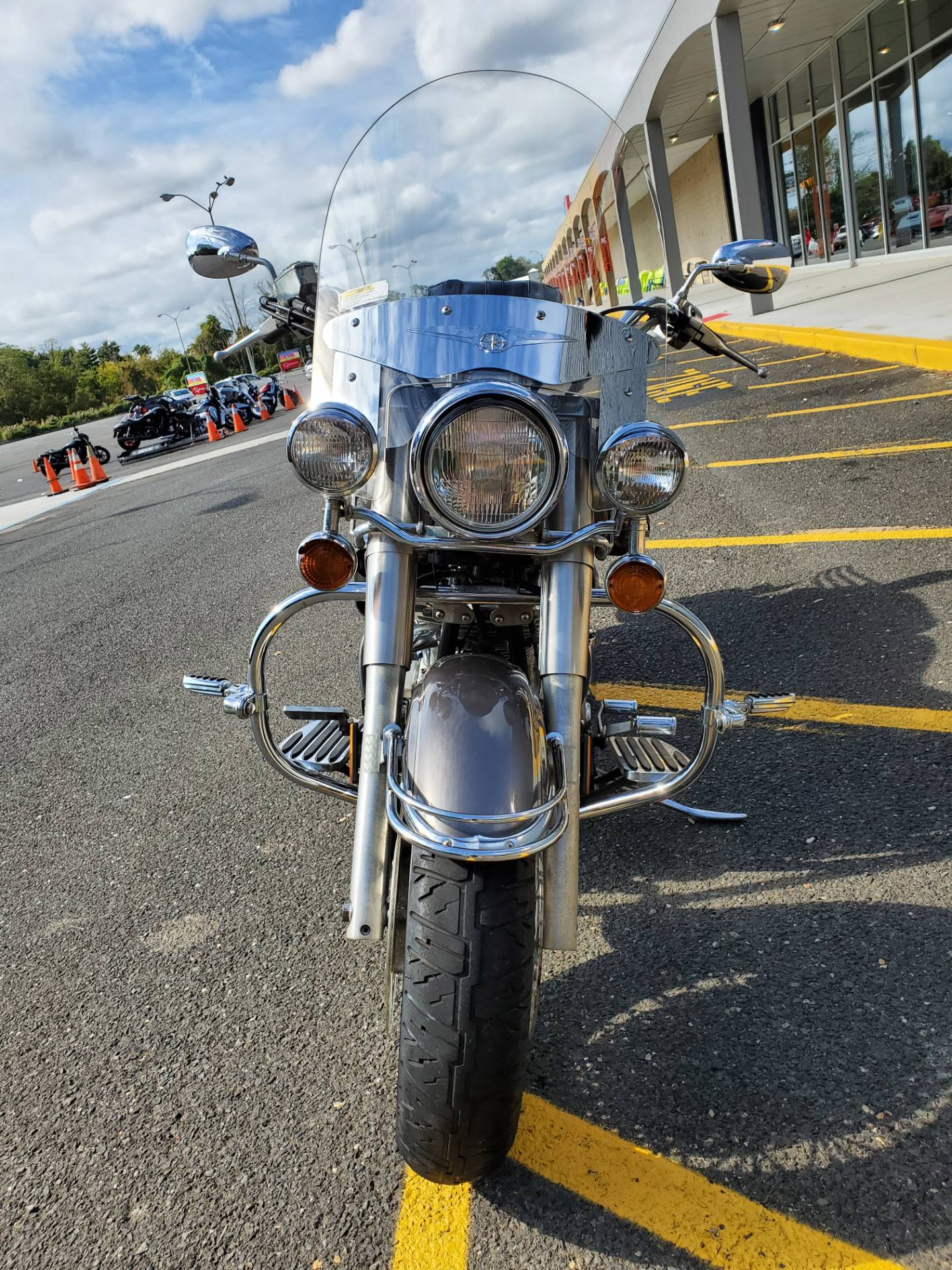 2003 Yamaha Roadstar in West Long Branch, New Jersey - Photo 4