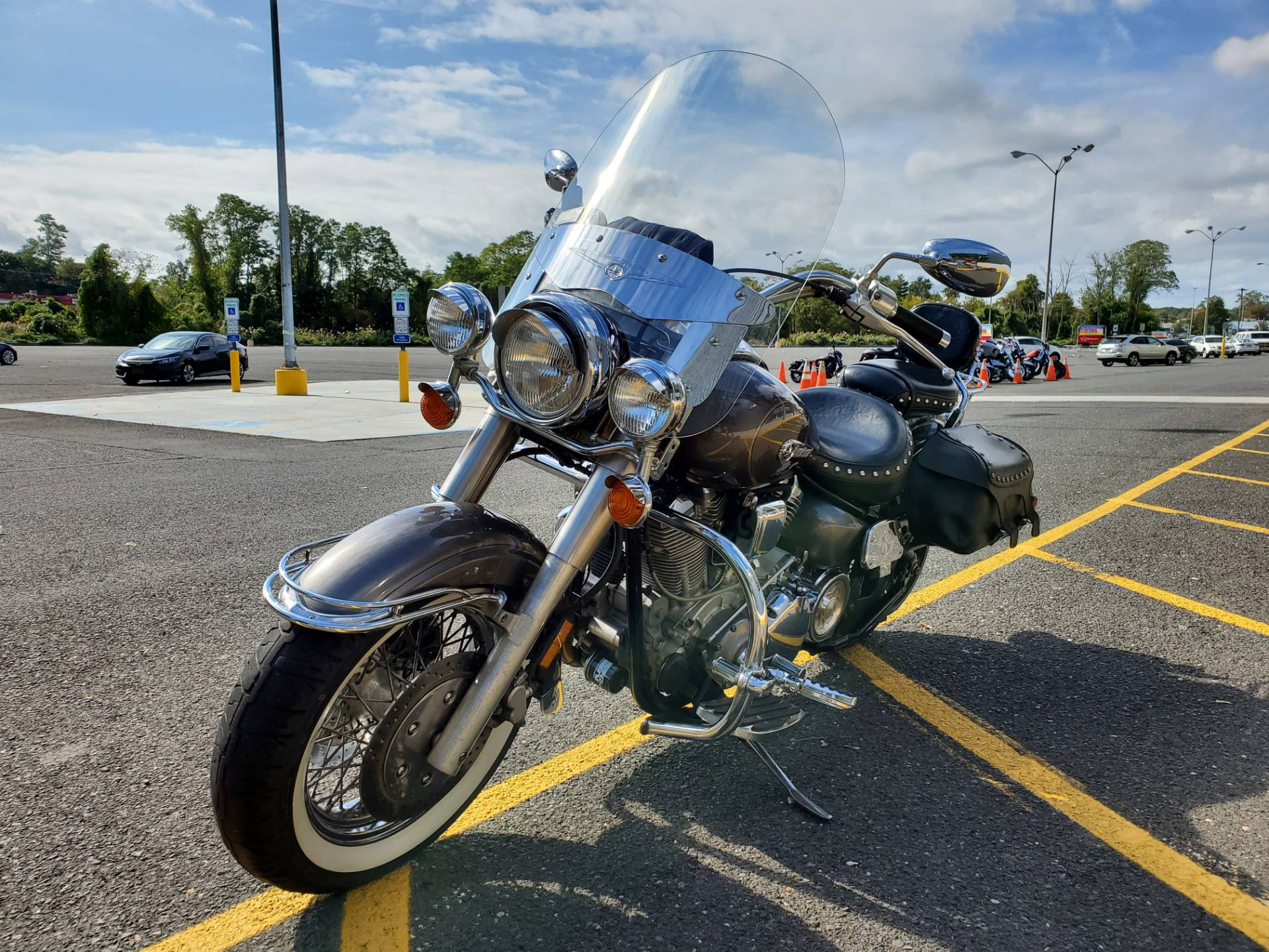 2003 Yamaha Roadstar in West Long Branch, New Jersey - Photo 5