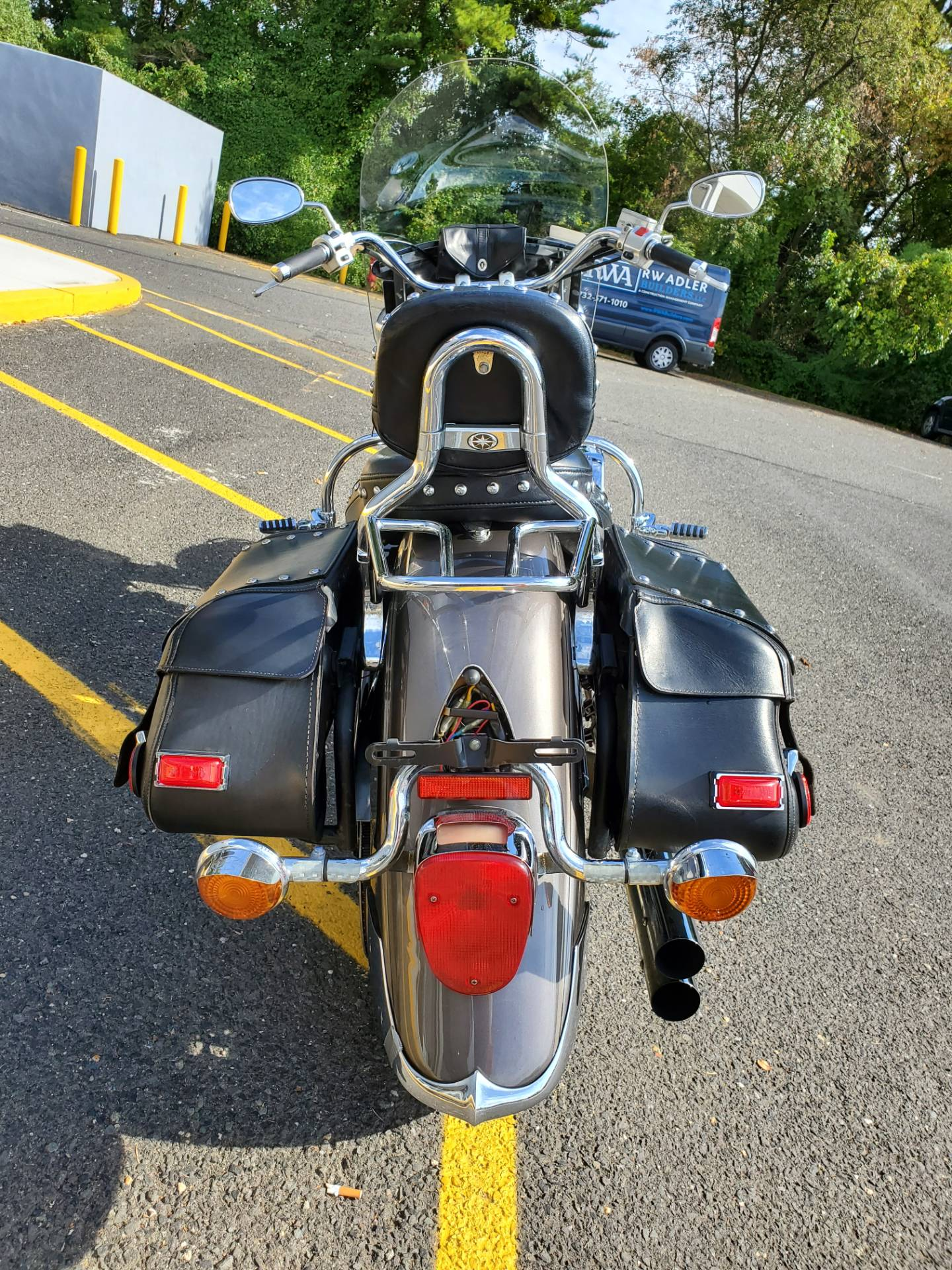 2003 Yamaha Roadstar in West Long Branch, New Jersey - Photo 7
