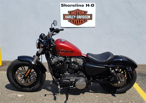 2019 Harley-Davidson Forty-Eight® in West Long Branch, New Jersey - Photo 2