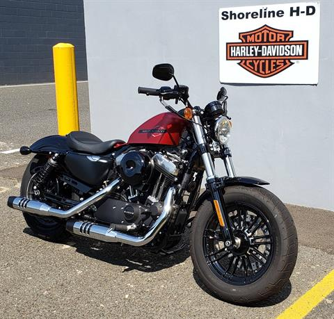 2019 Harley-Davidson Forty-Eight® in West Long Branch, New Jersey - Photo 3