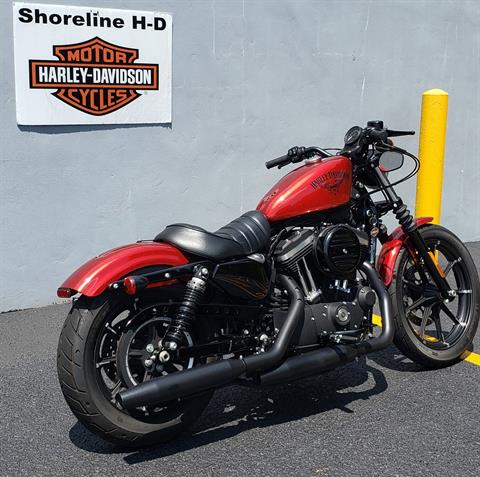 2018 Harley-Davidson Iron 883™ in West Long Branch, New Jersey - Photo 8