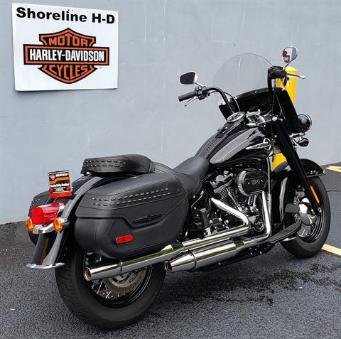 2020 Harley-Davidson Heritage Classic 114 in West Long Branch, New Jersey - Photo 8