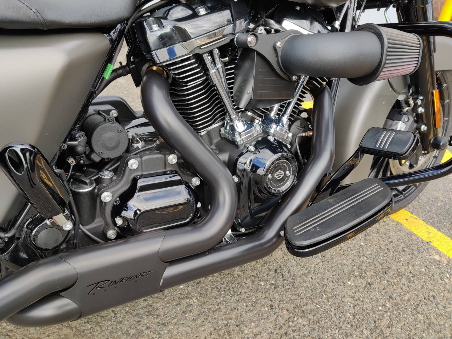 2018 Harley-Davidson Road King Special in West Long Branch, New Jersey - Photo 10