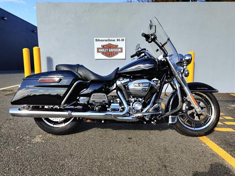 2019 Harley-Davidson Road King in West Long Branch, New Jersey - Photo 1