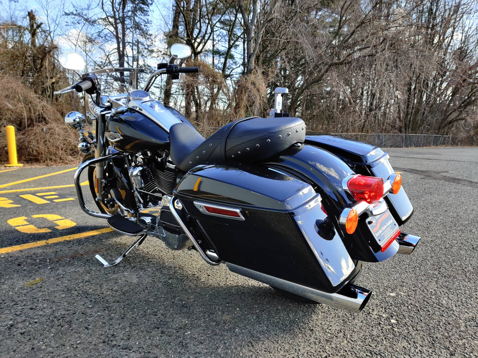 2019 Harley-Davidson Road King in West Long Branch, New Jersey - Photo 6