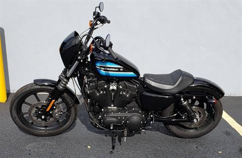 2018 Harley-Davidson Iron 1200 in West Long Branch, New Jersey - Photo 2