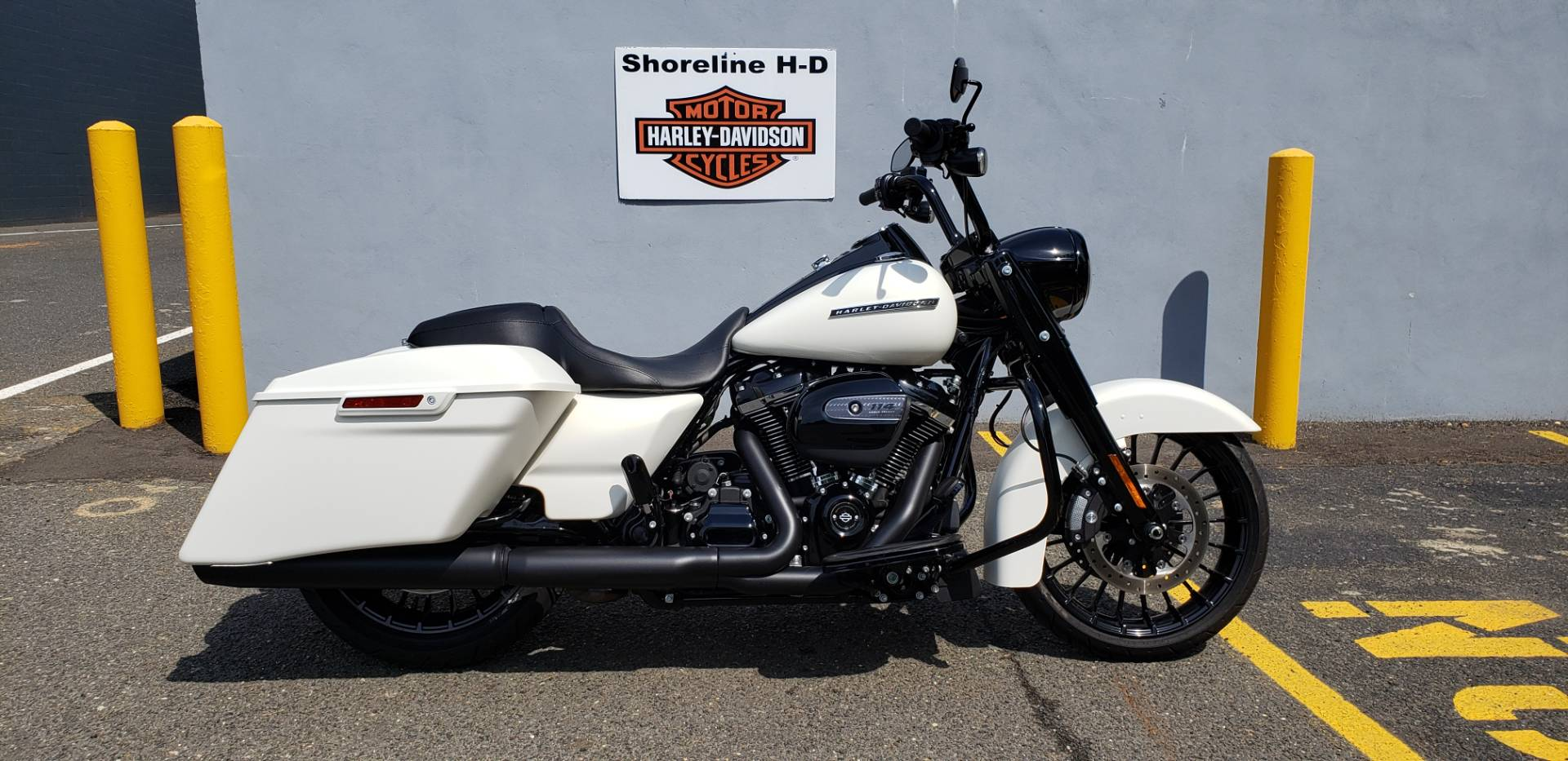 2019 Harley-Davidson Road King® Special in West Long Branch, New Jersey - Photo 1