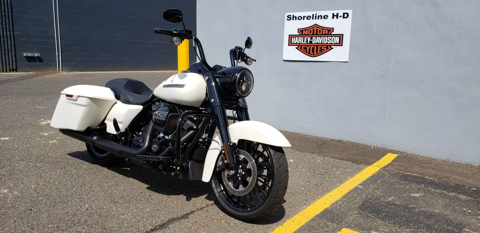 2019 Harley-Davidson Road King® Special in West Long Branch, New Jersey - Photo 3