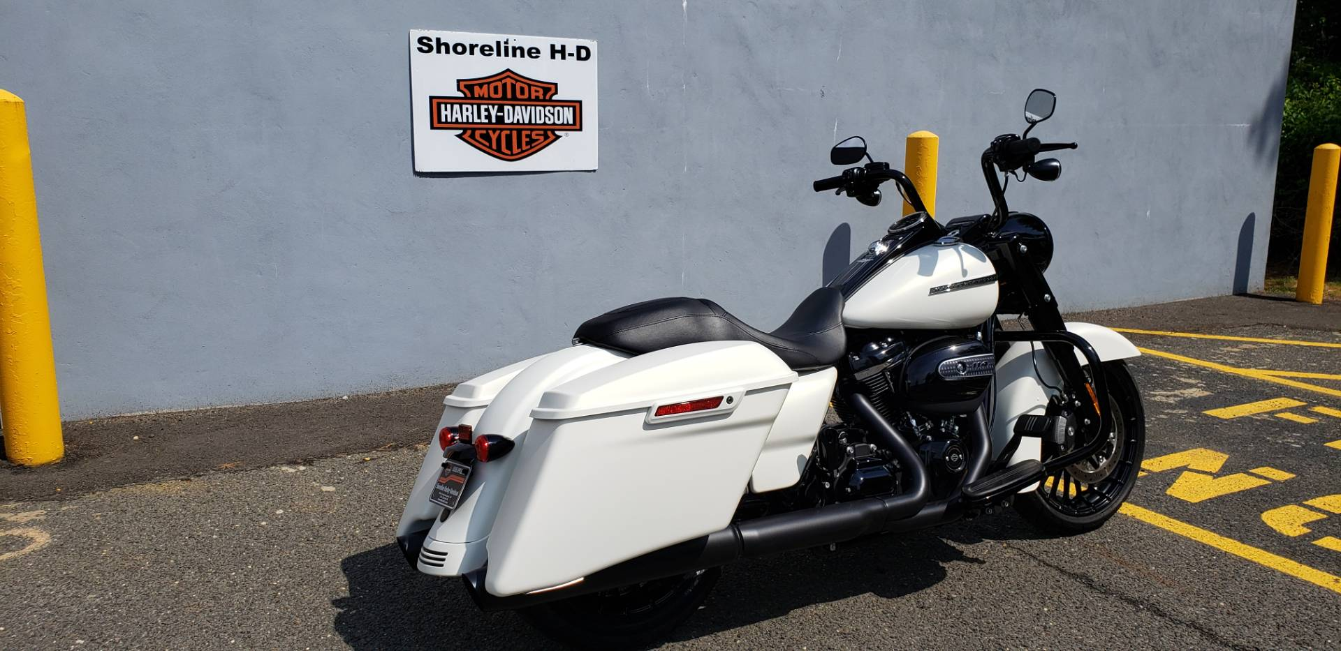 2019 Harley-Davidson Road King® Special in West Long Branch, New Jersey - Photo 8