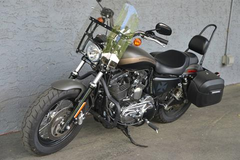 2018 Harley-Davidson SPORTSTER CUSTOM in Lakewood, New Jersey - Photo 12