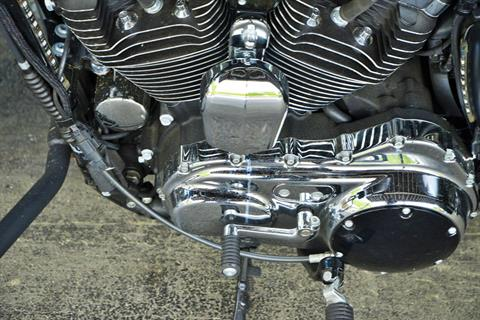 2018 Harley-Davidson SPORTSTER CUSTOM in Lakewood, New Jersey - Photo 15