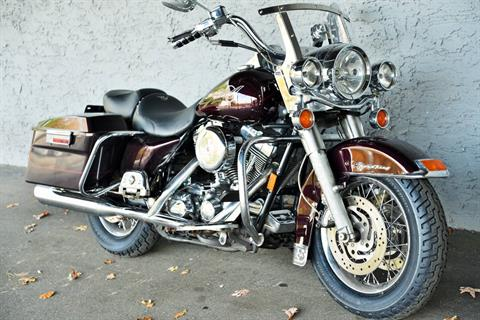 2005 Harley-Davidson ROAD KING in Lakewood, New Jersey - Photo 2