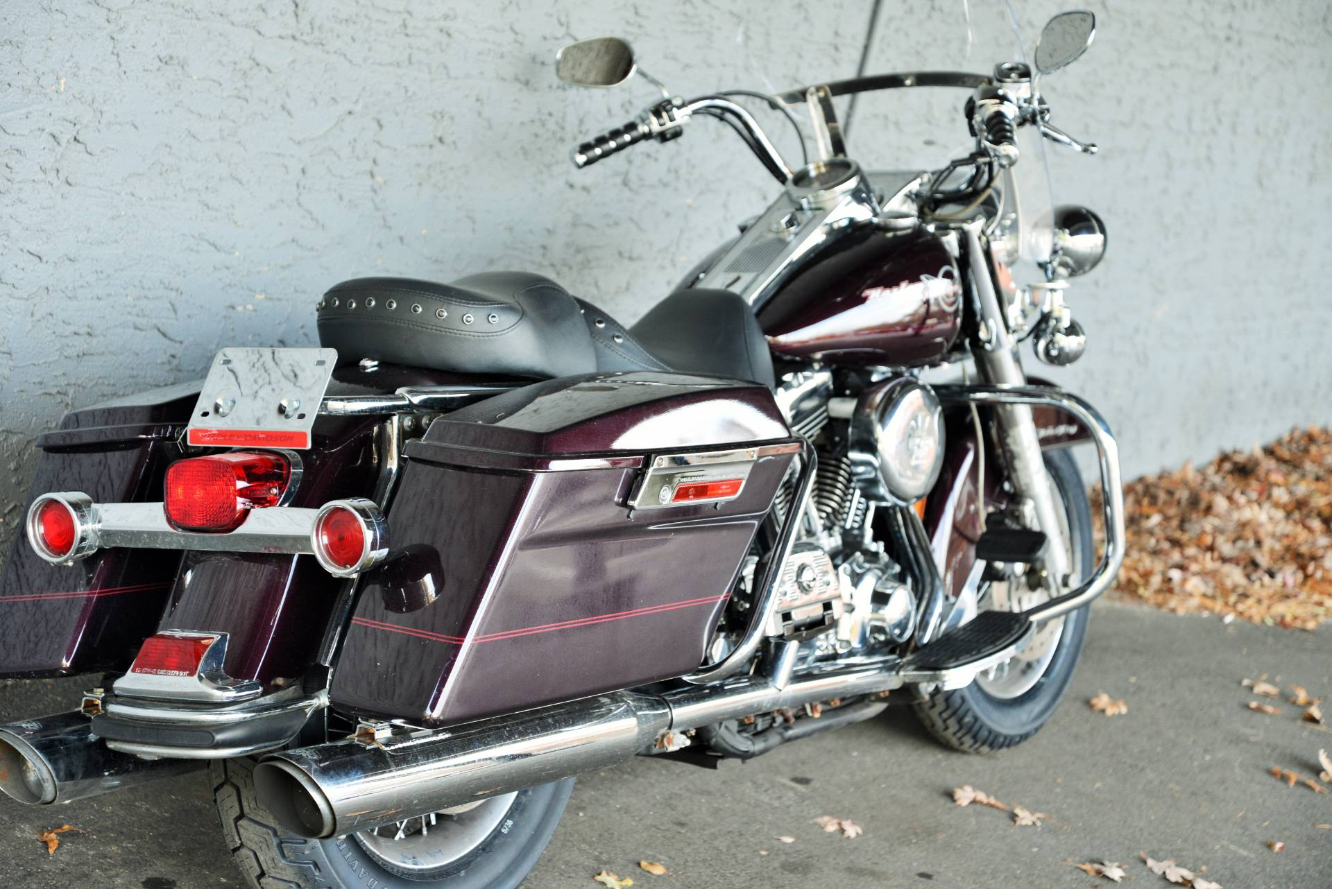 2005 Harley-Davidson ROAD KING in Lakewood, New Jersey - Photo 3