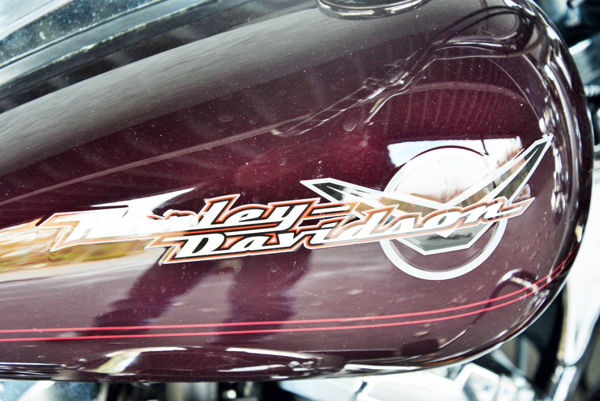 2005 Harley-Davidson ROAD KING in Lakewood, New Jersey - Photo 4