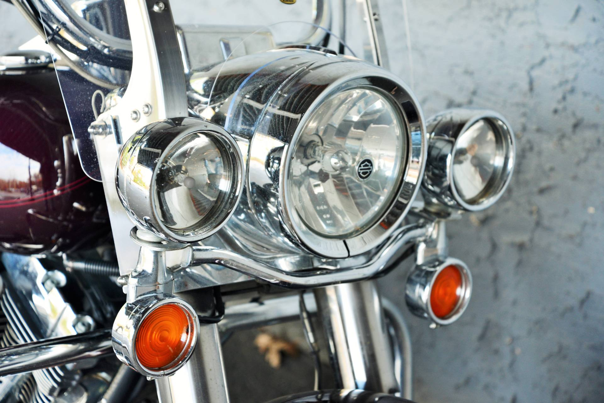 2005 Harley-Davidson ROAD KING in Lakewood, New Jersey - Photo 5