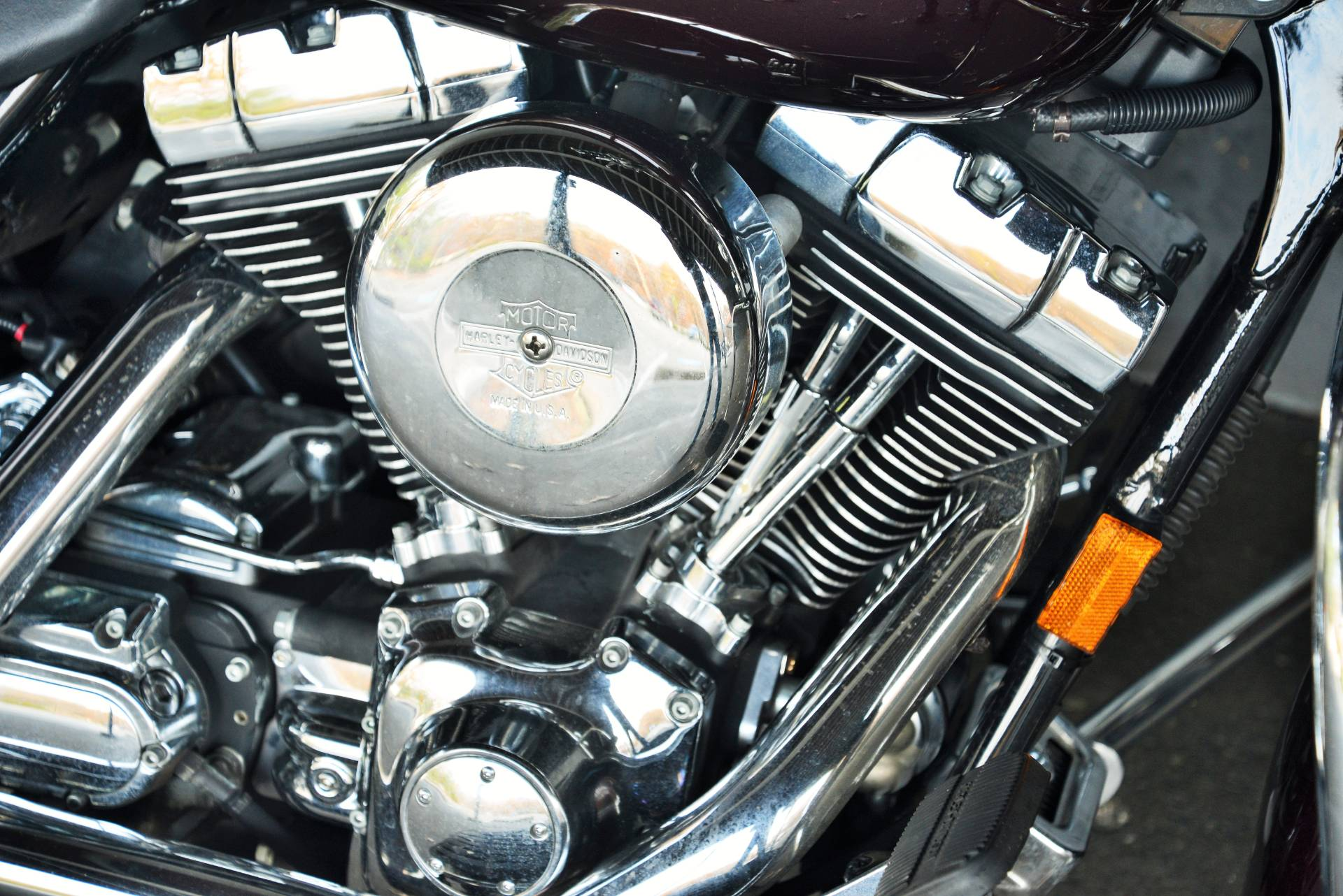 2005 Harley-Davidson ROAD KING in Lakewood, New Jersey - Photo 7