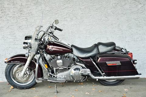 2005 Harley-Davidson ROAD KING in Lakewood, New Jersey - Photo 11