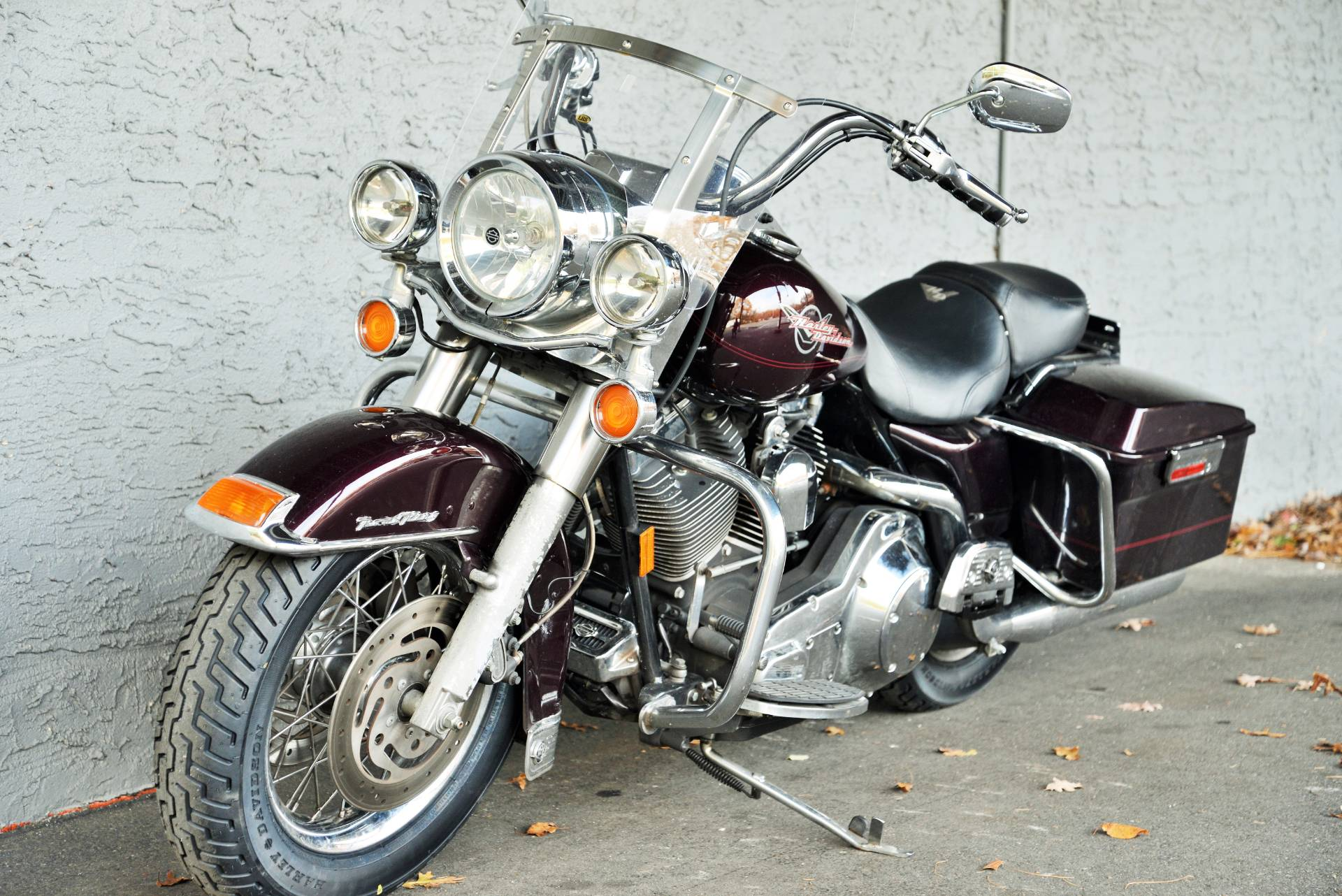 2005 Harley-Davidson ROAD KING in Lakewood, New Jersey - Photo 12