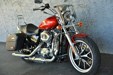 2014 Harley-Davidson 1200 SUPERLOW in Lakewood, New Jersey - Photo 2